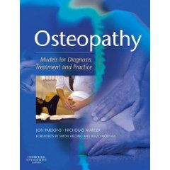 osteopathy models for diag