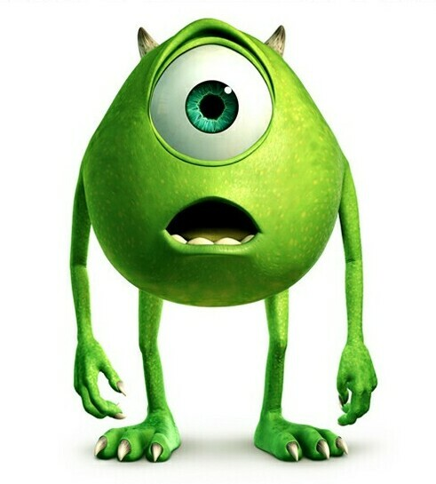 Monsters Inc movie image Pixar (2)